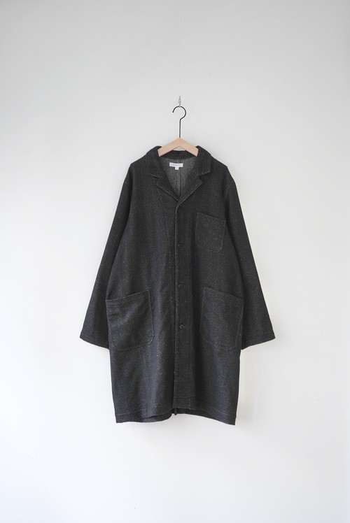 【ORDINARY FITS】DOCTOR COAT/OF-T021