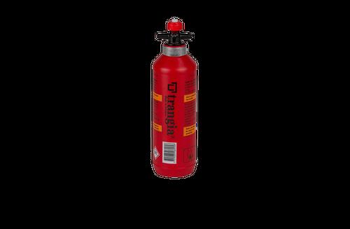 フューエルボトル0.5ℓ レッド
