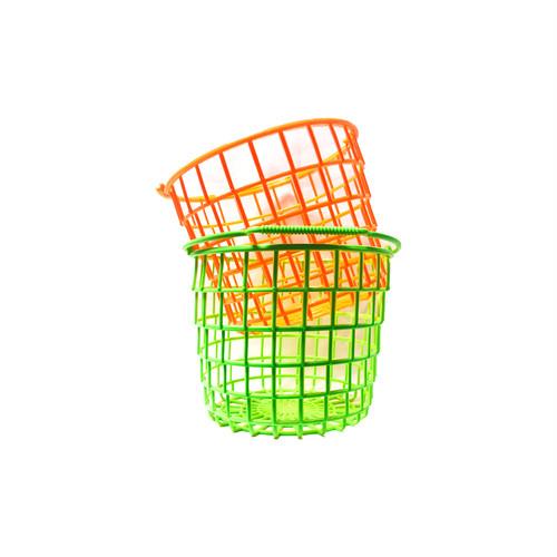 Mesh Plastic Bucket
