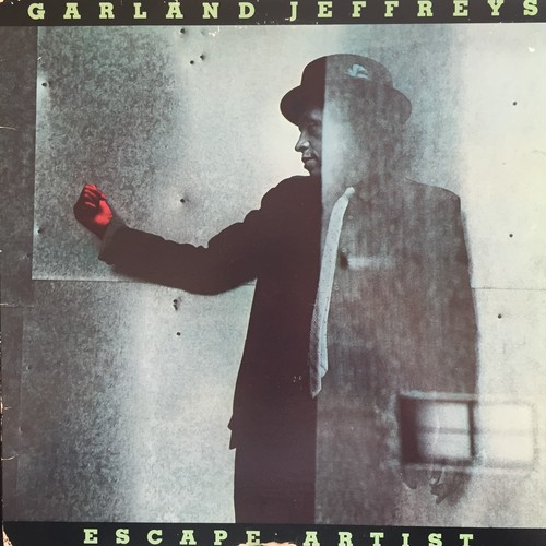 Garland Jeffreys ‎– Escape Artist