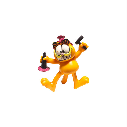 Garfield Party Mini Toy