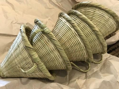 スズ竹コーヒードリッパー(日本製)※1~2杯用・3~4杯用フィルター両方に対応サイズ