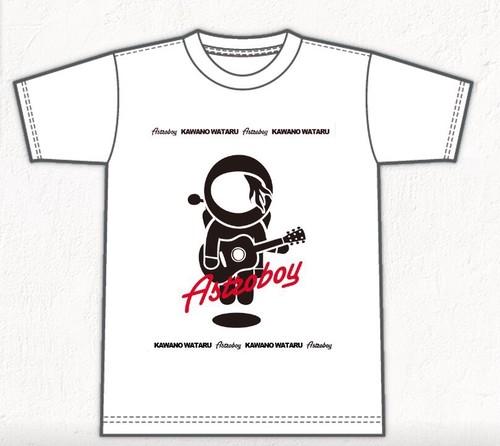 Astro Boy Tシャツ(白)☆ミニアルバム発売記念☆数量限定