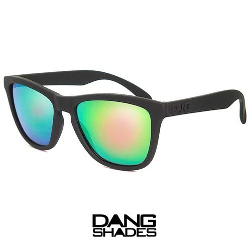 ダンシェイディーズ サングラス オリジナル DANG SHADES vidg00081-1 ORIGINAL RAISED dangshades メンズ レディース ウェリントン アウトドア フェス コーデ ミラーレンズ