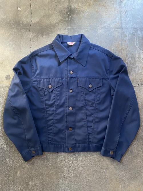 70s Levi's jacket   big e  pique