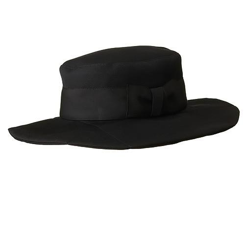 UNPOSED NO.3 (CLOTH)/black