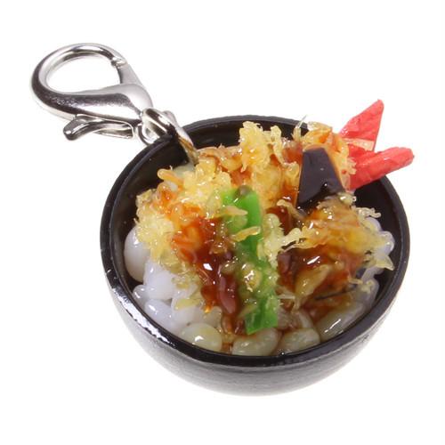 [0158]食品サンプル屋さんのファスナーフック(天丼)