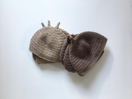 No.0420 どんぐり帽子