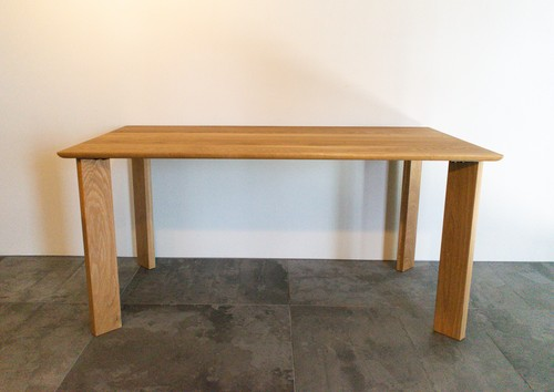 Vote Dining Table 150