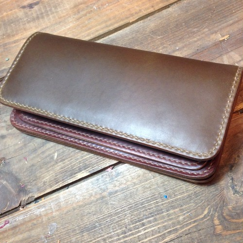 KENTRICH&SONS LONG WALLET type1