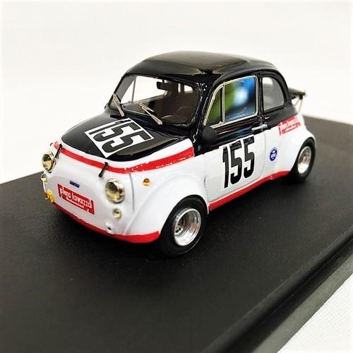 FIAT 500 GR.2 1/43【ARENA MODEL】【1個のみ】【税込価格】