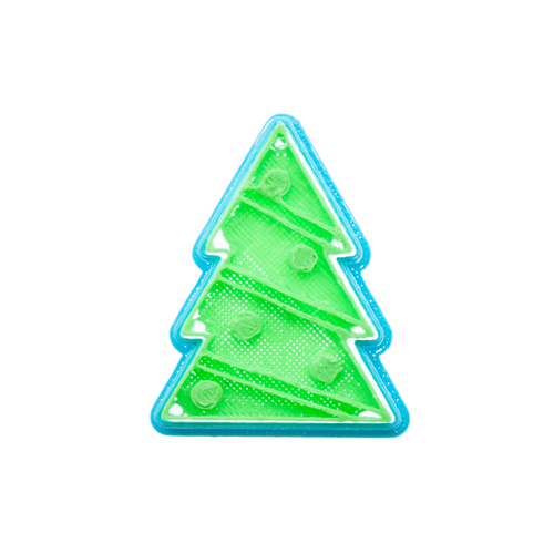 クリスマスツリー 0142