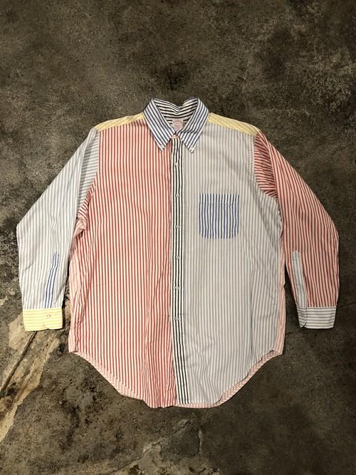 Brooks Brothers Crazy Stripes Shirt