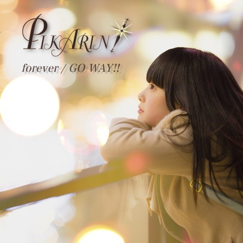PIKARIN『forever/GO WAY!』