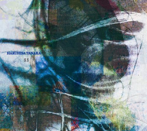CD : Haruhisa Tanaka 『88』