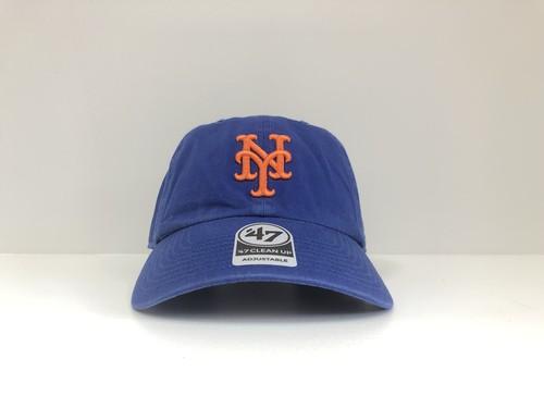 【47brand】Mets '47 Clean Up