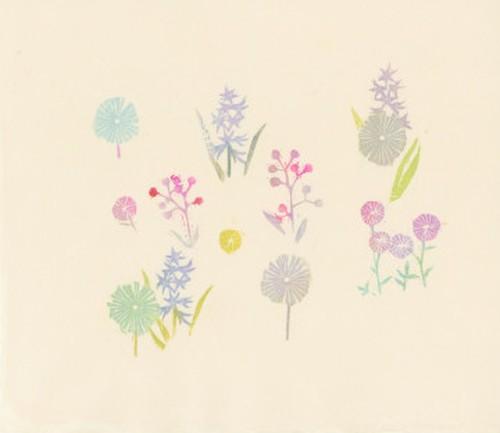 沙羅「小さな庭」 Small Garden シリーズ(L−16)