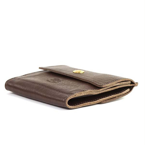IL BISONTE wallet c0910
