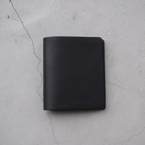 HOFF Bi-fold Wallet BLACK