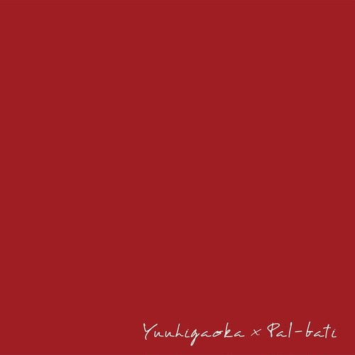 スプリットCD「yuuhigaoka × Pal-Bati」