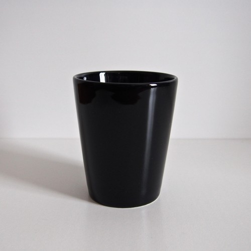 ARABIA TEEMA ゴブレット 黒