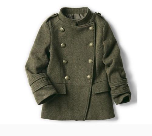 SALE!ZARAナポレオンジャケットコート〈在庫限り〉