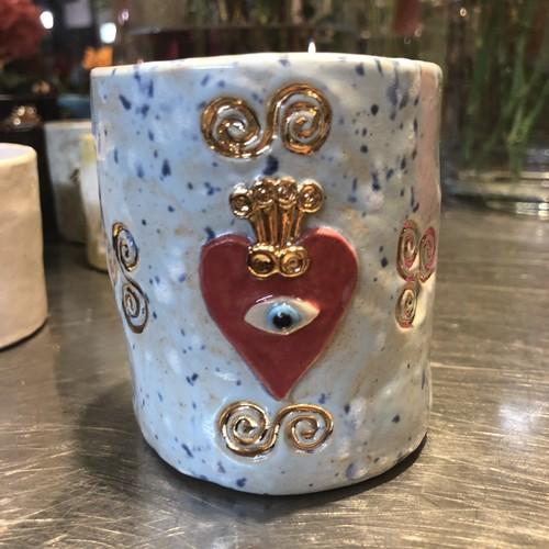 KoyomiYanagimoto magic花瓶