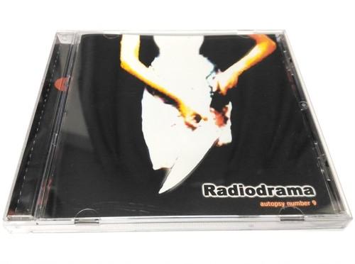[USED] Radiodrama - Autopsy Number 9 (2002) [CD]
