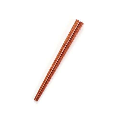 木なのに食洗機OK!四角形 耐熱強化木箸 16cm【OGH-14】