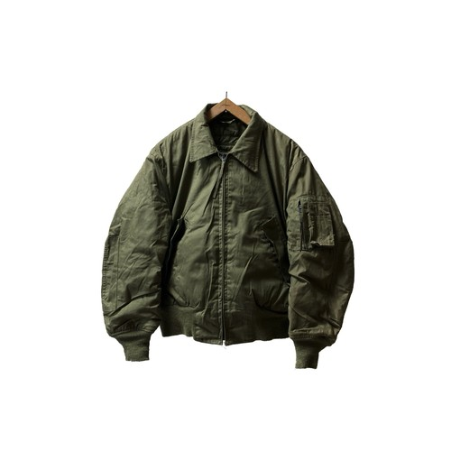 """80's """"US ARMY"""" COLD WEATHER NOMEX JKT"""