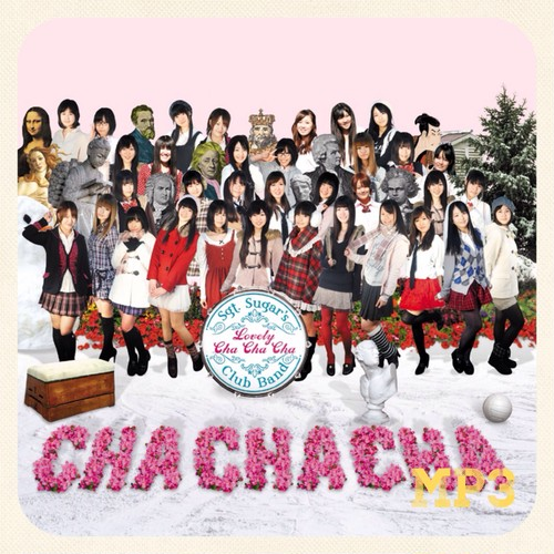 Sgt. Sugar's Lovely Cha Cha Cha Club Band / チャチャチャ倶楽部 (MP3)