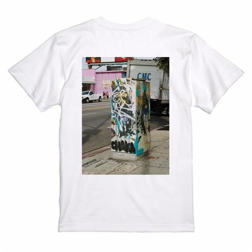 """December, November"" T-shirts Rough Taging"