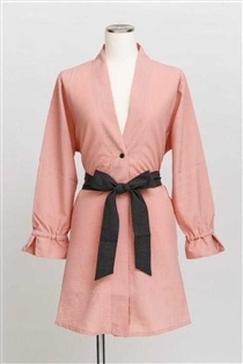 KYASHA-ROUGH SIZE-/pink(TT1913-91)