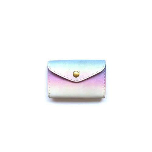 Button card case