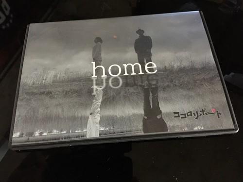 home pv  DVD 通常版