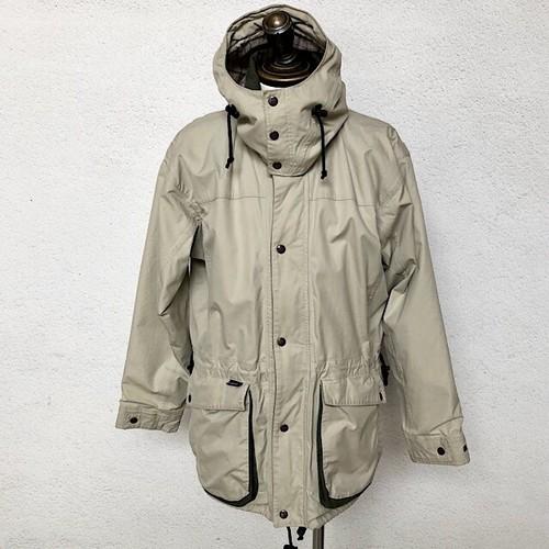 Keela International Ventile Jacket Single Layer Made In Scotland
