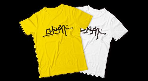 ロードサイド_Tシャツ