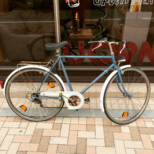 """Senori""  West Gremany Town Bike"