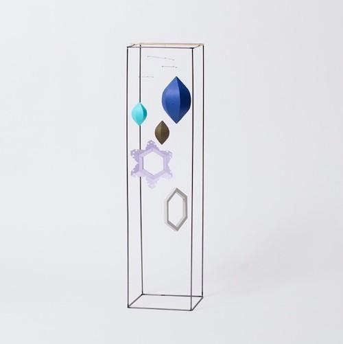TouRou stand L-03(Blue)
