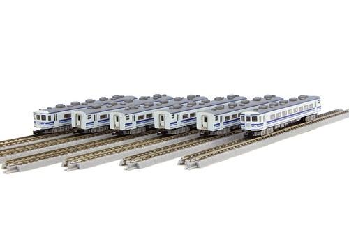 T006-3 14系700番代 特急形客車 ユーロピア 6両セット