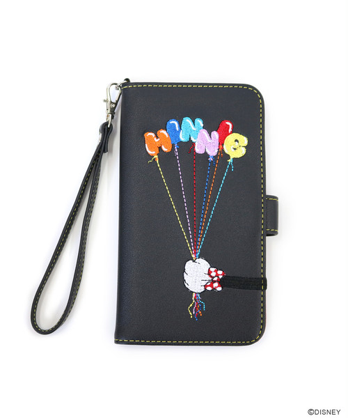 Disney / BALLOON MULTI CASE YY-D056 BK