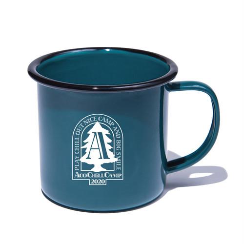 ACC20 マグカップ / GREEN