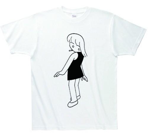 Tシャツ(たばこ)