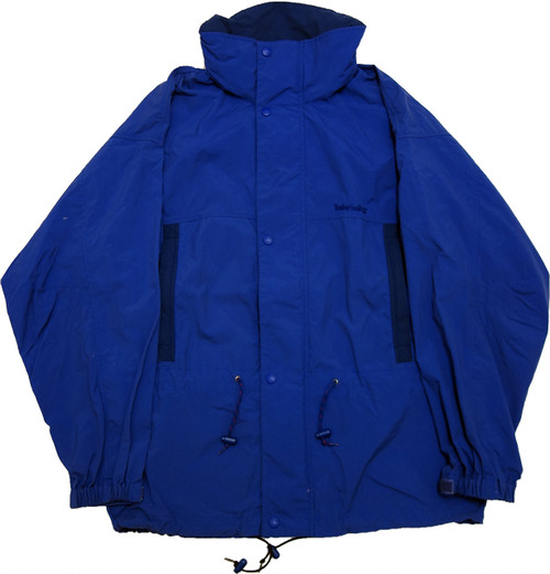【M】 93s Timberland  ナイロンJACKET
