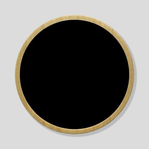 おもいでメダル:ブラック/パイン