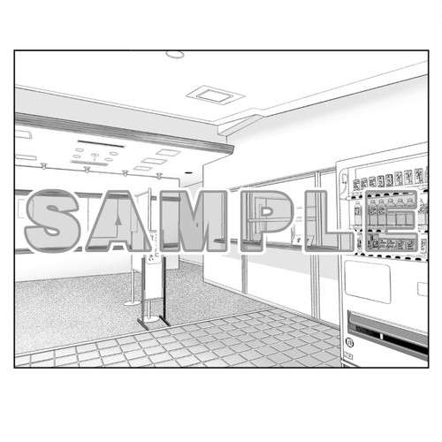 Aコミュニティセンター玄関-01