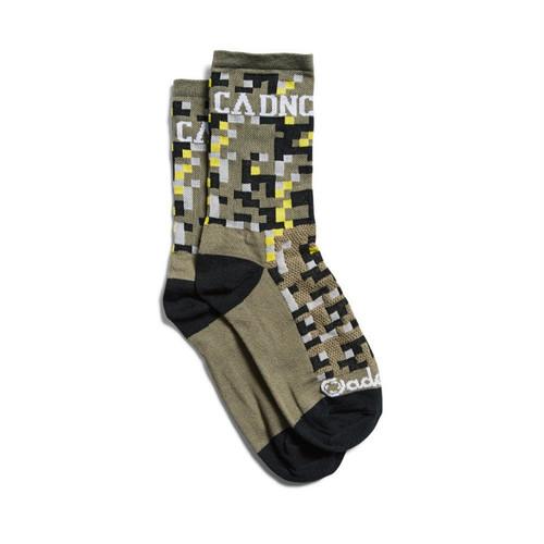 CADENCE digi camo viz socks (khaki)