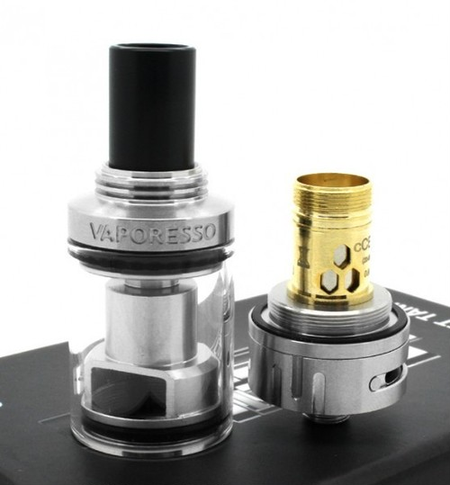Target Tank by Vaporesso