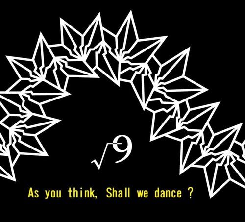 【6月中旬.予約商品/送料無料】符和 - As you think, Shall we dance ? (MixCD)