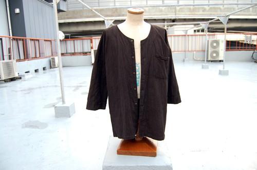 DABO shirts  JAPAN Mud dyeing in AMAMI
